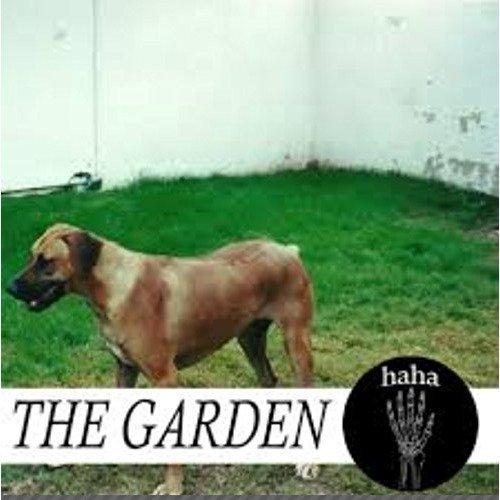 The Garden - Haha [CD]