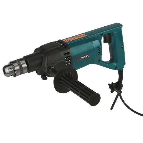 Makita 8406/2 850W Electric Brushed Diamond Core Drill 240V with Case