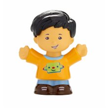 Fisher Price Little People Koby Figure