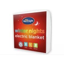 Silentnight Electric Blanket