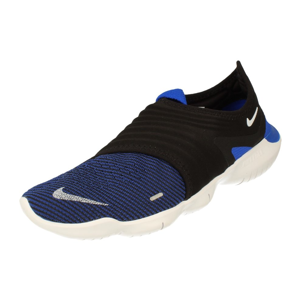 (9.5) Nike Free RN Flyknit 3.0 Mens Running Trainers Aq5707 Sneakers Shoes