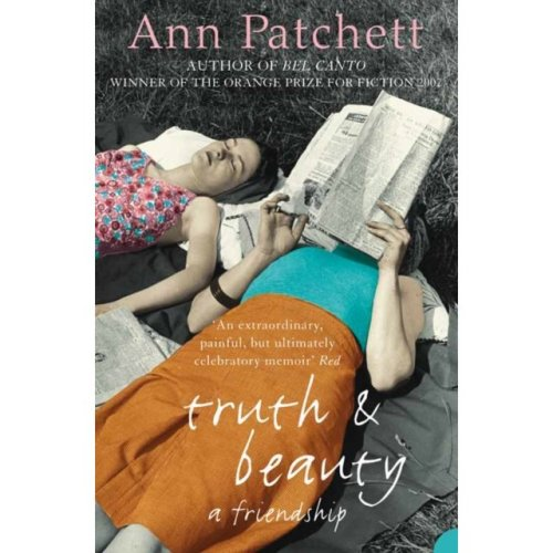Truth and Beauty: A Friendship (Paperback)
