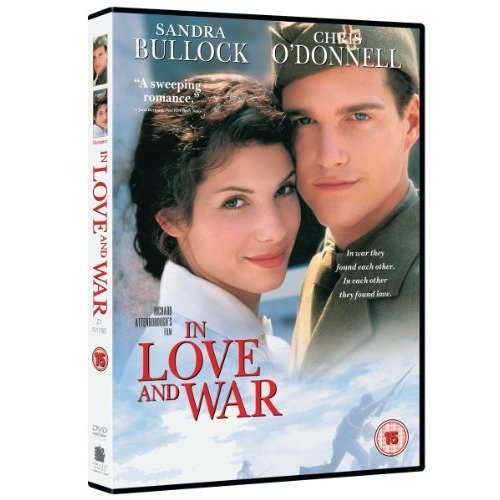 In Love and War DVD [2009]