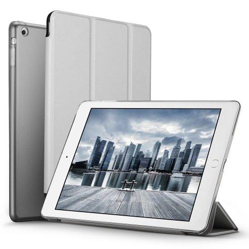 ESR® iPad Mini Smart Case Cover for iPad Mini 1/2/3 (Space Gray)
