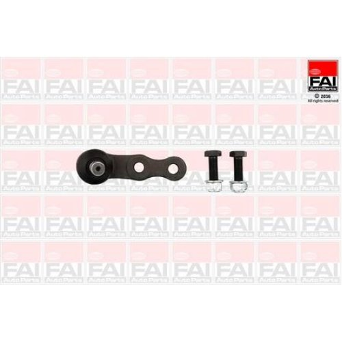 Front FAI Replacement Ball Joint SS132 for Vauxhall Nova 1.4 Litre Petrol (10/89-02/92)