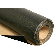 Clairefontaine Kraft Paper Roll, 60 g, 10 x 1m - Black
