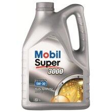 MOBIL Super 3000 X1 Formula FE 5W-30 - 5 Litre [151176]