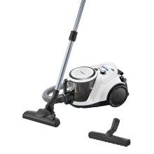 Bagless Vacuum Cleaner BOSCH BGS41K332 2,4 L 77 dB 550W White
