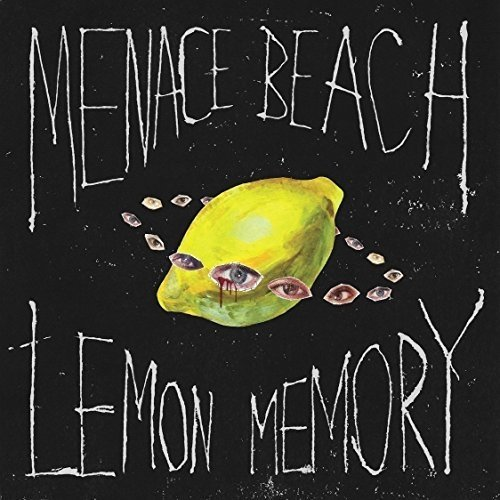 Menace Beach - Lemon Memory [CD]