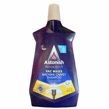 Astonish Machine Carpet Shampoo Vac Maxx 1 L