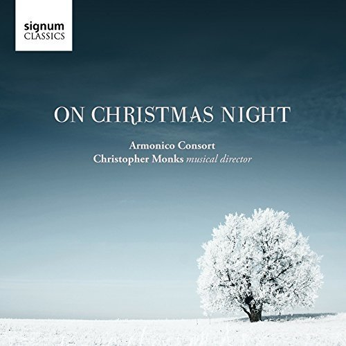 Armonico Consort - On Christmas Night [CD]