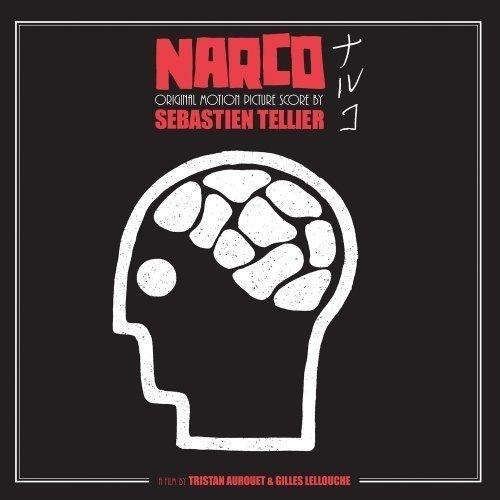 Sebastien Tellier - Narco [CD]