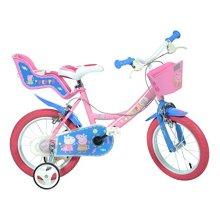 Peppa Pig Children's Bicycle - Pink