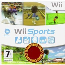 Wii Sports - Used