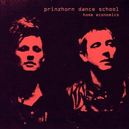 Prinzhorn Dance School - Home Economics [CD]