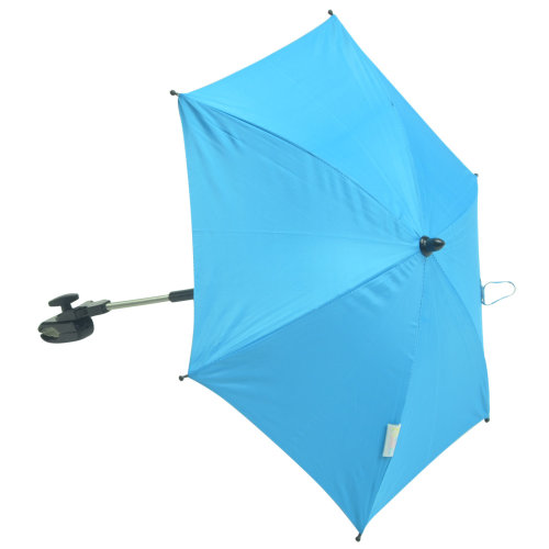Grey For-Your-Little-One Parasol Compatible Emmaljunga Edge Duo Combi