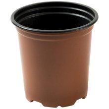 Nutley's 50 x 9cm Modiform Plastic Plant Pots