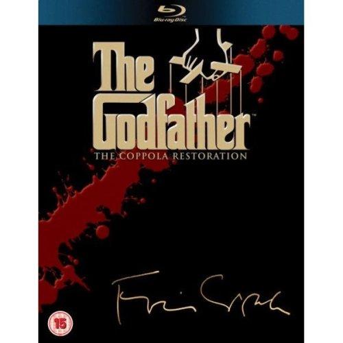The Godfather Trilogy: Coppola Restoration
