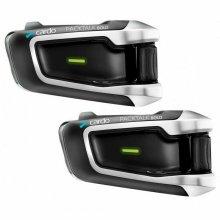 Cardo Scala Packtalk Bold Duo JBL Motorcycle Helmet Bluetooth Intercom