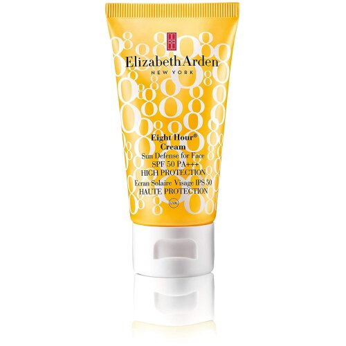 Elizabeth Arden Eight Hour Cream Sun Defense Face Cream SPF50, 50ml