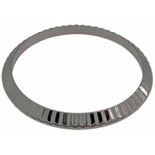 Rolex Generic Bezel, Gents, Stainless Steel