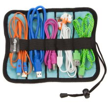 Butterfox Universal Cable Organiser Tidy