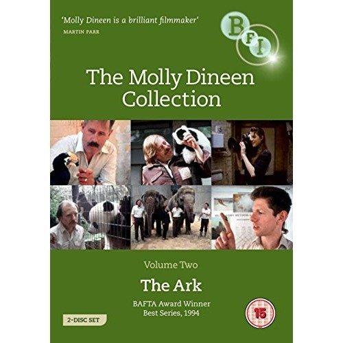 Molly Dineen - The Ark DVD [2011]