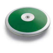 Gill Athletics Gill Essentials Discus 1 6kg Green