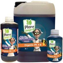 Plant Magic - Oldtimer Organic PK 4-8