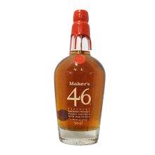 Maker's 46 Kentucky Bourbon Whiskey 70cl