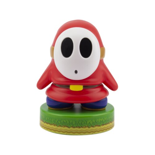 Shy Guy Icon Light Officially Licensed Nintendo Super Mario Collectable Light