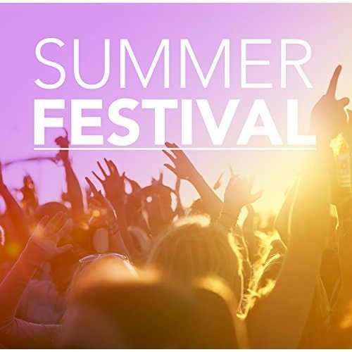 Summer Festival [CD]