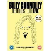 Billy Connolly: High Horse Tour (DVD)