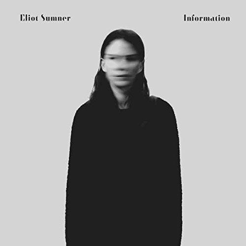 Eliot Sumner - Information [CD]