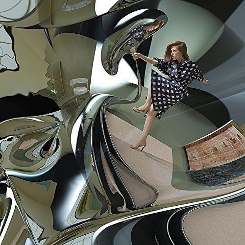 Glasser - Interiors [CD]