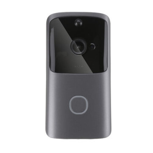 M10 720P 2.4G Wireless Wifi Smart Video Doorbell Home Security Motion Detector Alarm System Support TF Card Cloud Storage