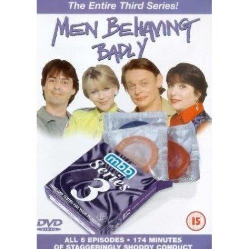 Men Behaving Badly - Series 3 [1992] [dvd]