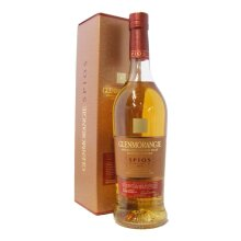 Glenmorangie Spios Single Malt Whisky 70cl