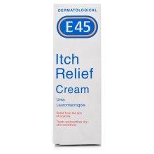 E45 Itch Relief Cream 100g