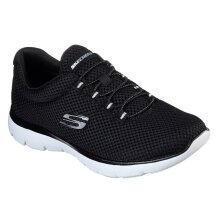 Skechers Womens 2021 Summits Bungee Slip-On Stretch Trainers