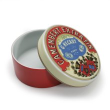 Classic Camembert Baker and Cover by BIA International