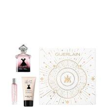 Guerlain La Petite Robe Noire Eau Parfum 50ml Leche Corporal 75ml Eau Parfum 10ml