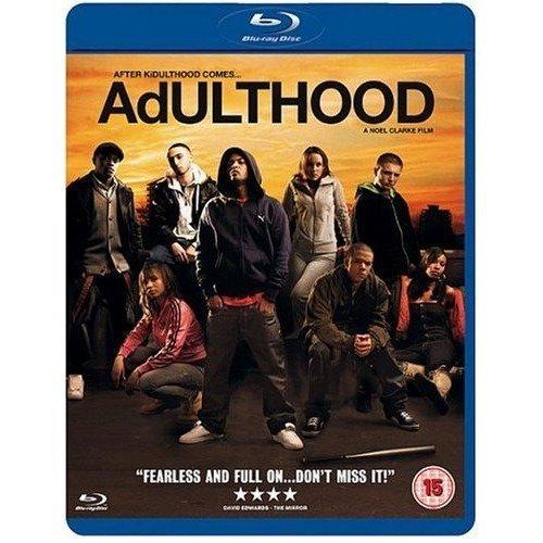 Adulthood Blu-Ray [2008]