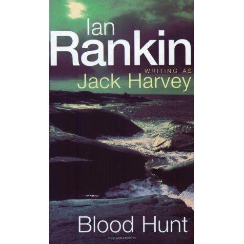 Blood Hunt: A Jack Harvey Novel