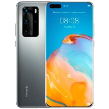 Huawei P40 Pro 128GB Silver (Single Sim - Unlocked) - Refurbished