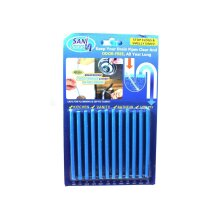 12pk Sani Cleaning Sticks For Drains & Pipes