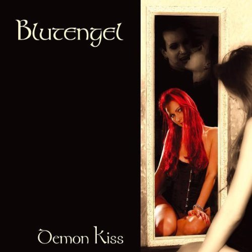 Blutengel - Demon Kiss [CD]