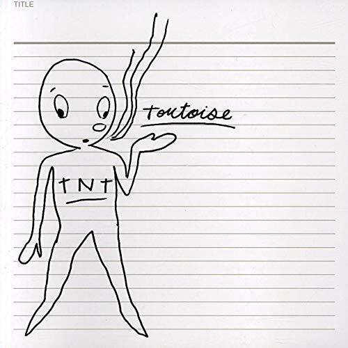 TNT -COLOURED- - TORTOISE [VINYL]
