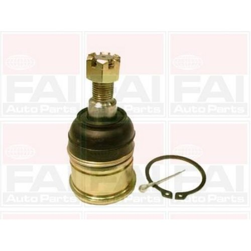 Front FAI Replacement Ball Joint SS531 for Honda Accord 2.0 Litre Petrol (09/89-07/93)