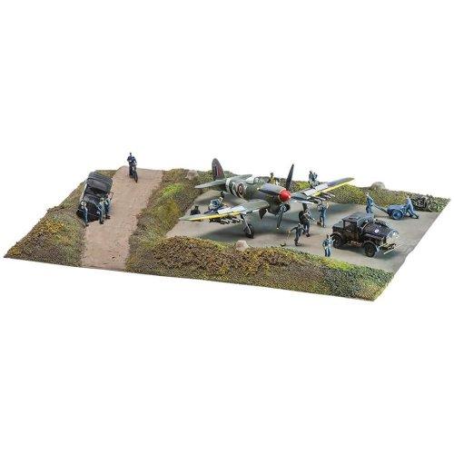 Airfix A50157A D-Day 75th Anniversary Air Assault Gift Set